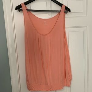 💥EUC💥 NY&CO CASUAL PLEATED TANK